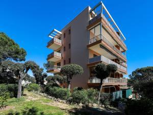 obrázek - Apartment Les Bosquets