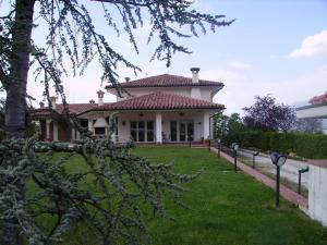 Villa Linda Bed And Breakfast - AbcAlberghi.com