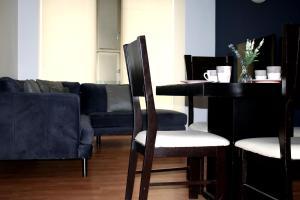 Puerta Alameda Suites, Appartamenti  Città del Messico - big - 156