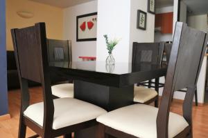 Puerta Alameda Suites, Appartamenti  Città del Messico - big - 154