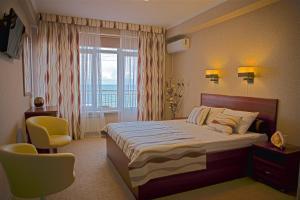 Okhotnik Hotel & Spa - Adler