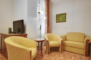 Elizabeth Hotel, Hotels  Gyula - big - 98