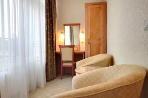 Elizabeth Hotel, Hotels  Gyula - big - 114
