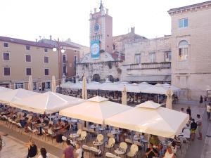 Apartment Agora, 23000 Zadar