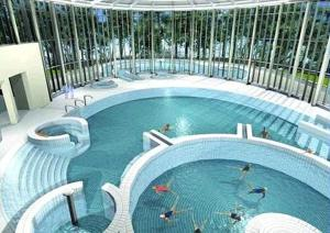 Hotel le Relais, Hotely  Spa - big - 30