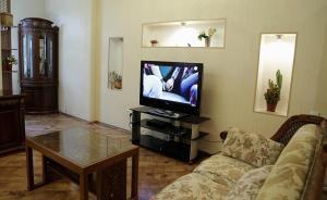 Апартаменты Хагани