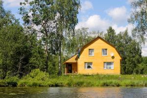 Гостевой дом На Мира 19