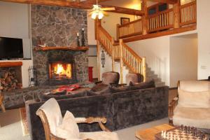 Greer Peaks Lodge - Accommodation - Greer
