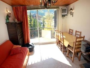 Apartment Area - Serre Chevalier