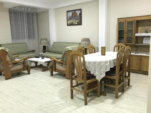 . Dpto de 120m2 , comodo , privado , acogedor en Cochabamba