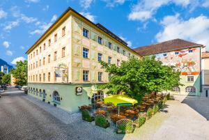 Brauereigasthof/Hotel Bürgerbräu - Kirchberg