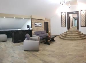 Accommodation in Bogdan Vodă