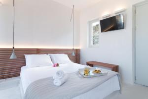 Wabi Luxury Suites Maisonettes Ios