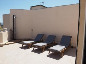 obrázek - Appartement toit terrasse 6-8 couchages