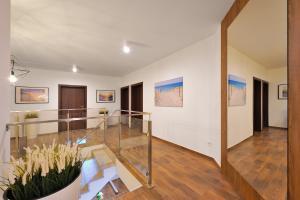 Villa-Alexandra-Mielenko, Hotels  Mielenko - big - 84