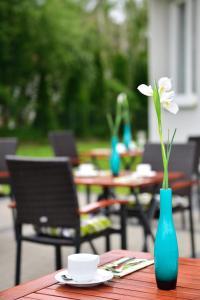 Villa-Alexandra-Mielenko, Hotels  Mielenko - big - 33