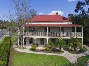 Healesville Garden Grandview