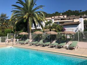 Location gîte, chambres d'hotes Hôtel & Restaurant Alain Llorca dans le département Alpes maritimes 6