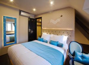 Design Hotel Jewel Prague (6 of 43)