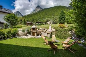 La Ferme des Cimes - Hotel - Vallorcine