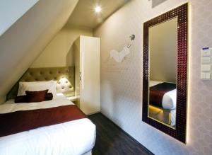 Design Hotel Jewel Prague (15 of 43)