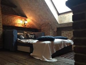 Attic Apartment Warszawa