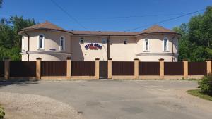 Отель Сауна люкс