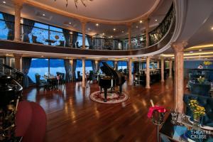 Glamor Star Halong Cruise, Халонг
