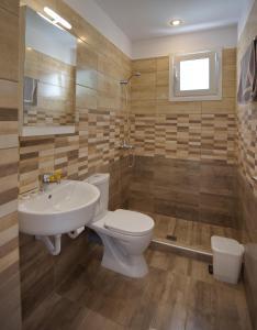 Rent Rooms Pantheon Alonissos Greece