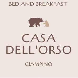 LA CASA DELL'ORSO - Hotel - Ciampino