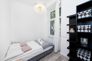 Apartament Krakowski Albert