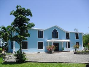Tamarind Great House - Port Maria