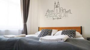 Хостел Miles, Прага