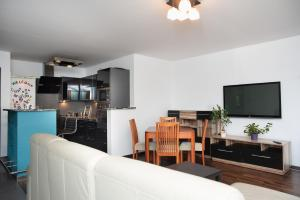 Apartament Rodzinny Klara