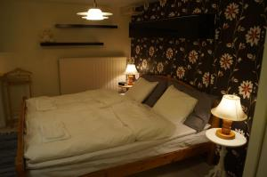 Accommodation in Hillerstorp