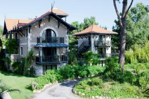 Hôtel Ville d'Hiver (14 of 35)