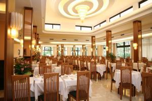 Hotel Terme Marconi, Hotels  Montegrotto Terme - big - 21