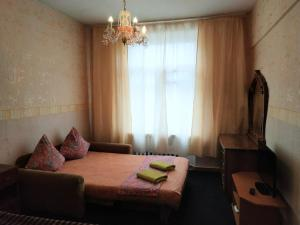 Апартаменты улица Автозаводская