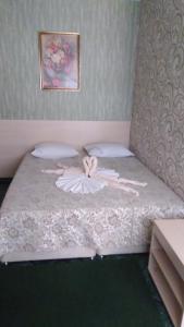 Guest House Granat, Гостевые дома  Кабардинка - big - 3