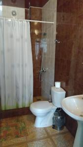 Guest House Granat, Гостевые дома  Кабардинка - big - 9