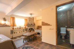 Guest House MK, Pensionen  Gori - big - 3