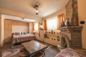 Guest House MK, Pensionen  Gori - big - 8