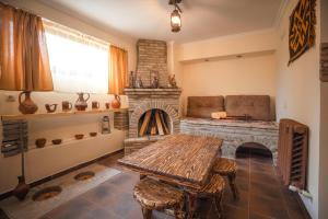 Guest House MK, Pensionen  Gori - big - 9