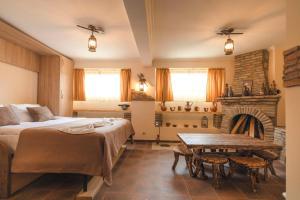 Guest House MK, Pensionen  Gori - big - 11