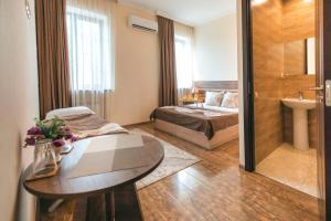 Guest House MK, Pensionen  Gori - big - 14