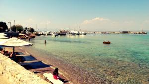 Ocean's Heart Agistri Greece