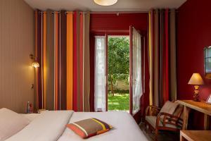 Hotel - Restaurant Le Vert Galant, Hotely  Paříž - big - 2