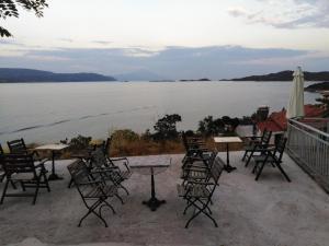 Villa Elli Ammouliani Greece