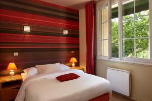 Hotel - Restaurant Le Vert Galant, Hotely  Paříž - big - 41