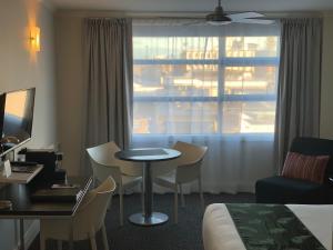 Quest Napier Serviced Apartments - Hotel - Napier